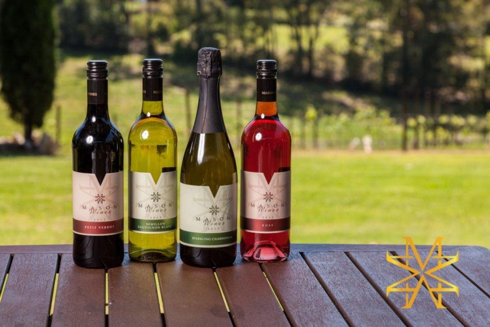 Masons Wines
