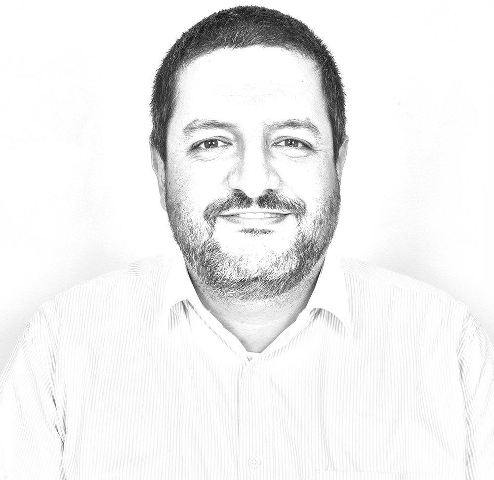 COO | Juan Arango