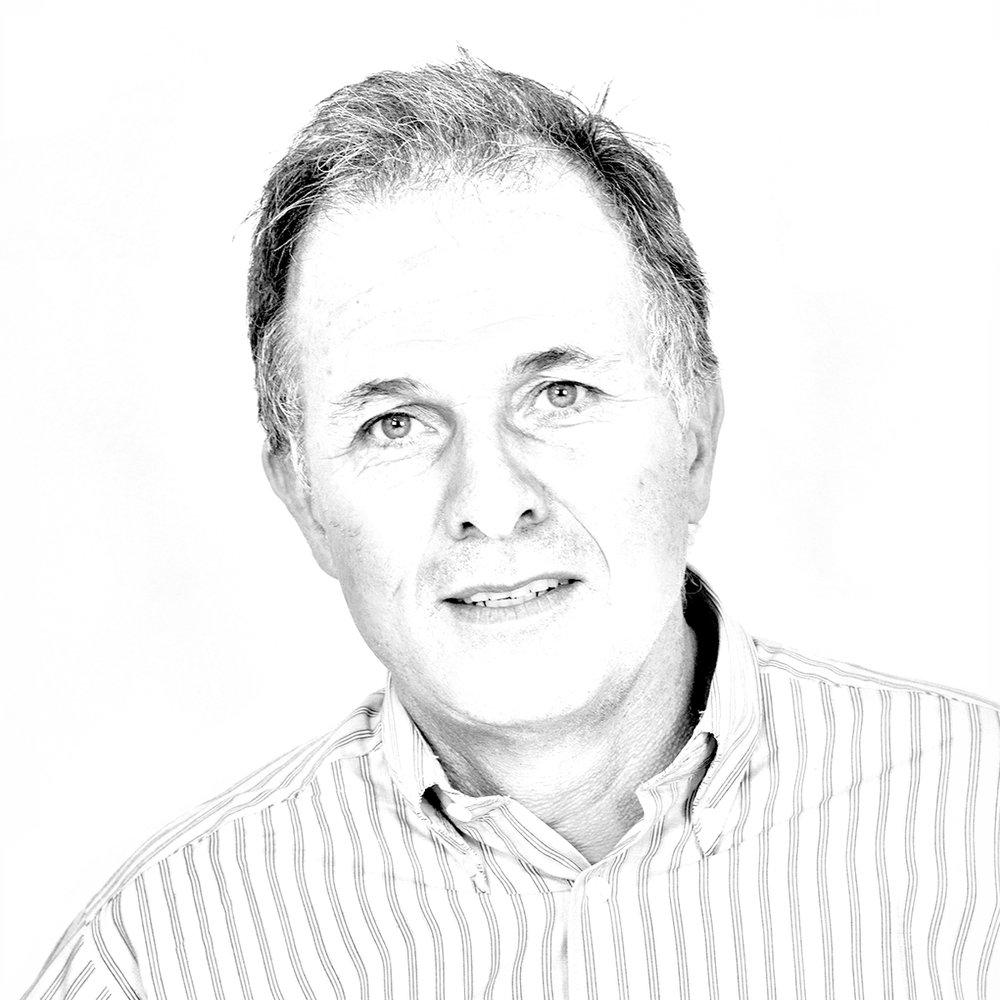 Director de Operaciones de Vuelo | Gonzalo Cueto