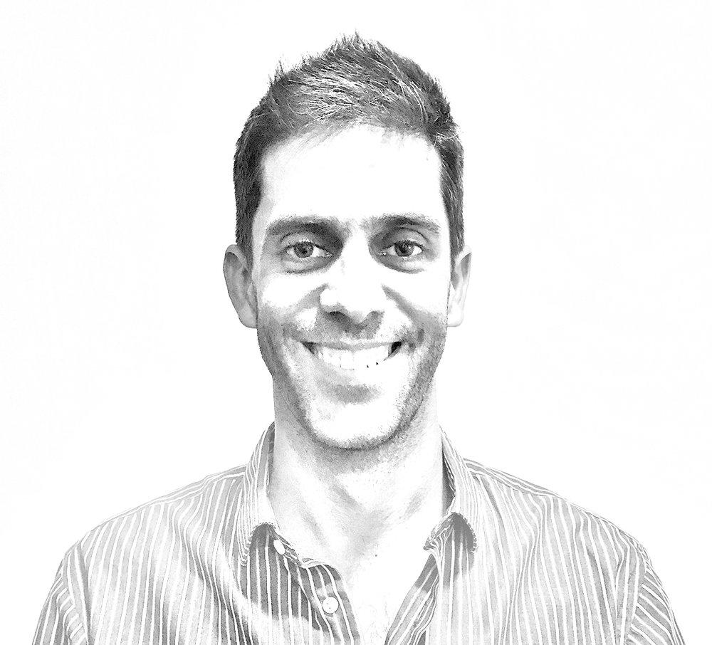 Gerente de Finanzas | Alejandro Tres