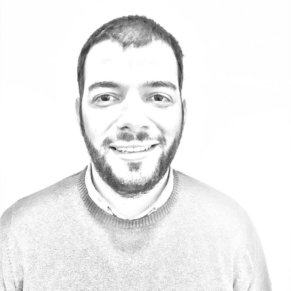 Gerente de Producto | Carlos Neuman