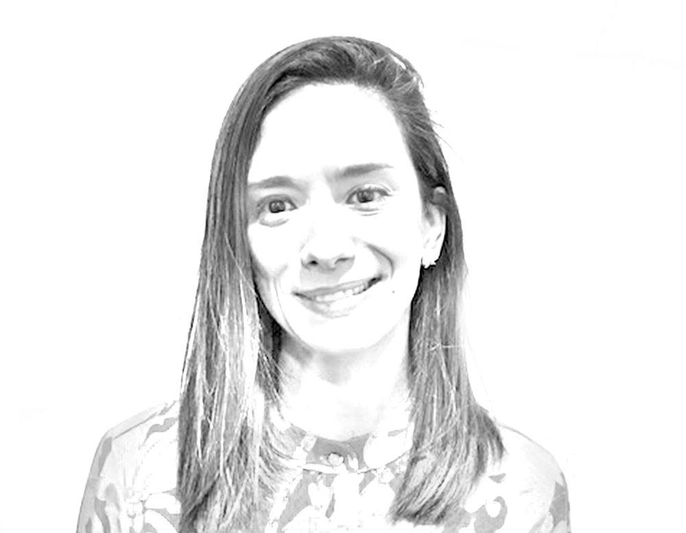 Gerente de Legales | Georgina Pía Di Fazio