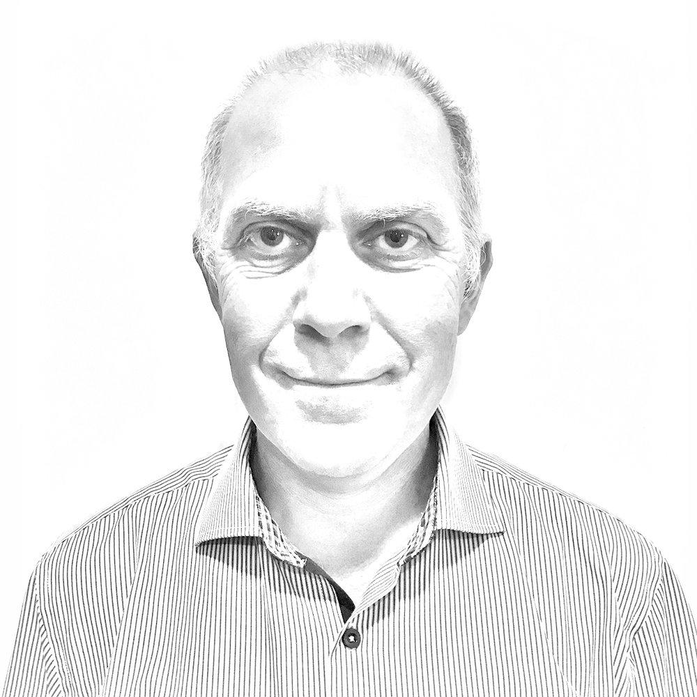 Director de Mantenimiento | Javier Maggioli