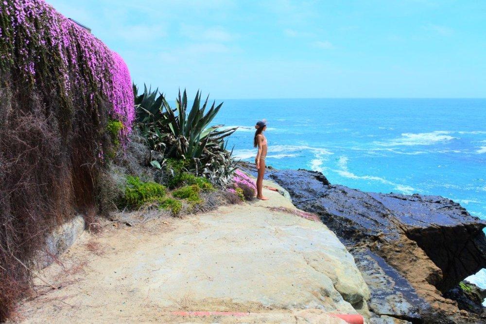 oh captain sarah beach view