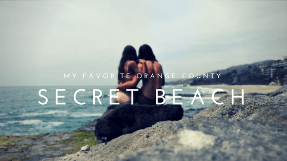 @OhCaptainSarah is back with more #SummerVibes. Take a trip with her and #CaptainPatch to their favorite secluded beach in Orange County, #California.