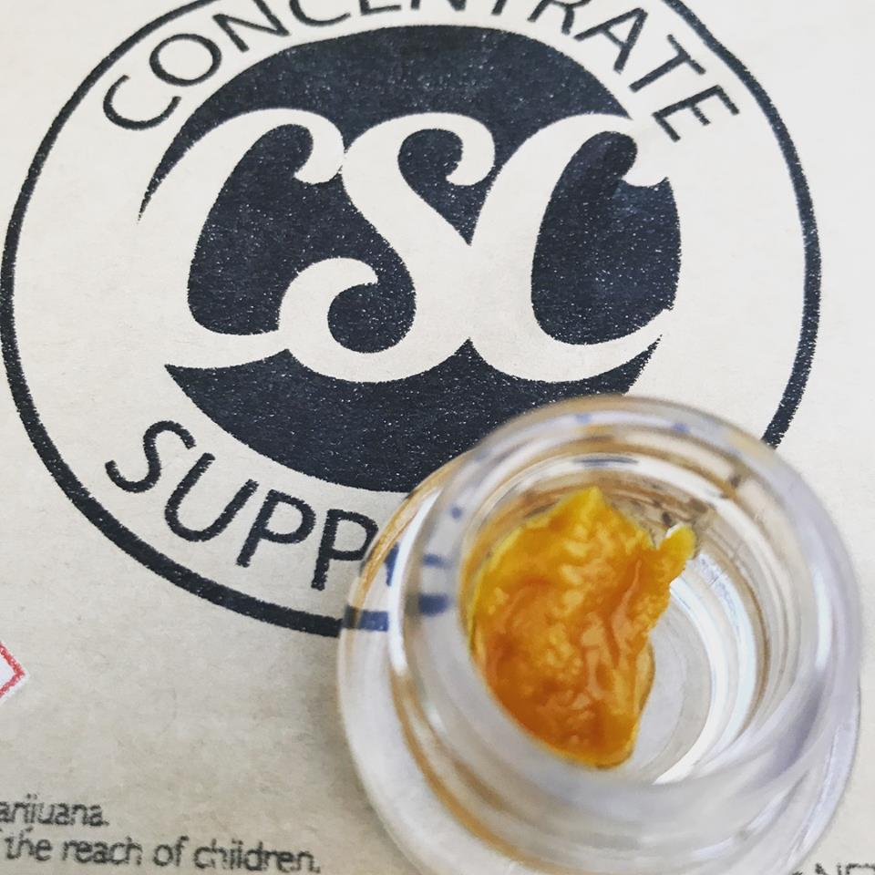 Concentrate supply co. -