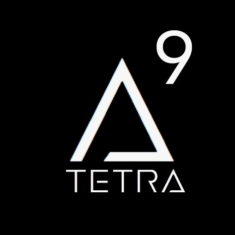 Tetra private lounge and garden