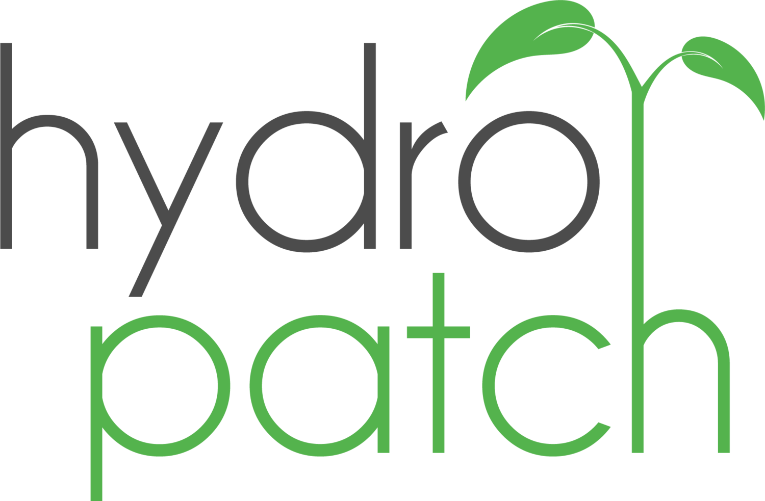 Hydropatch