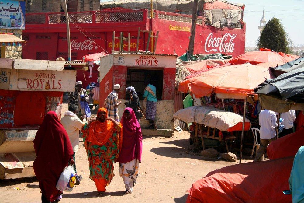 Copy of Hargeisa, Somalia