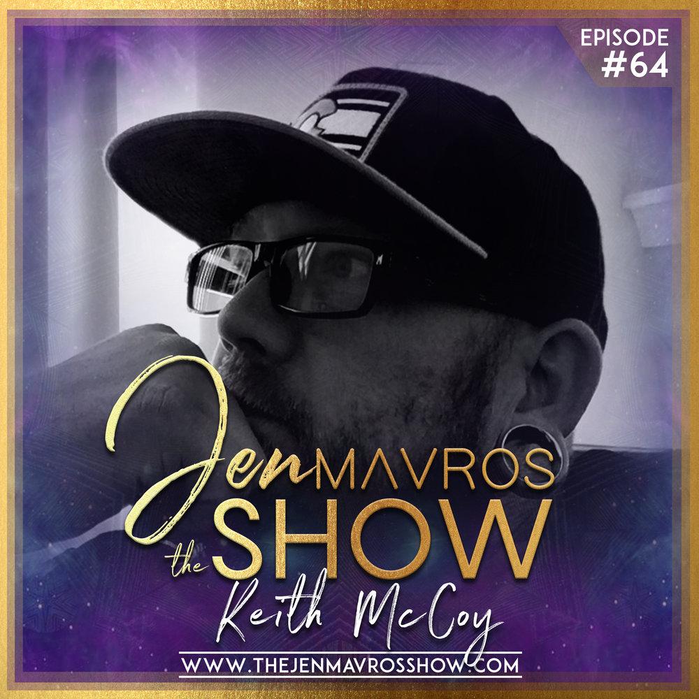 Keith McCoy -