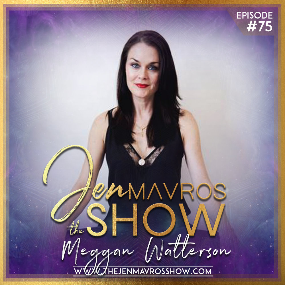 Meggan Watterson - Radical Love & The Divine Feminine