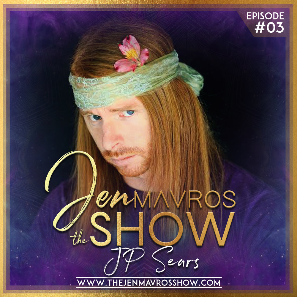JP Sears - Learning Through
