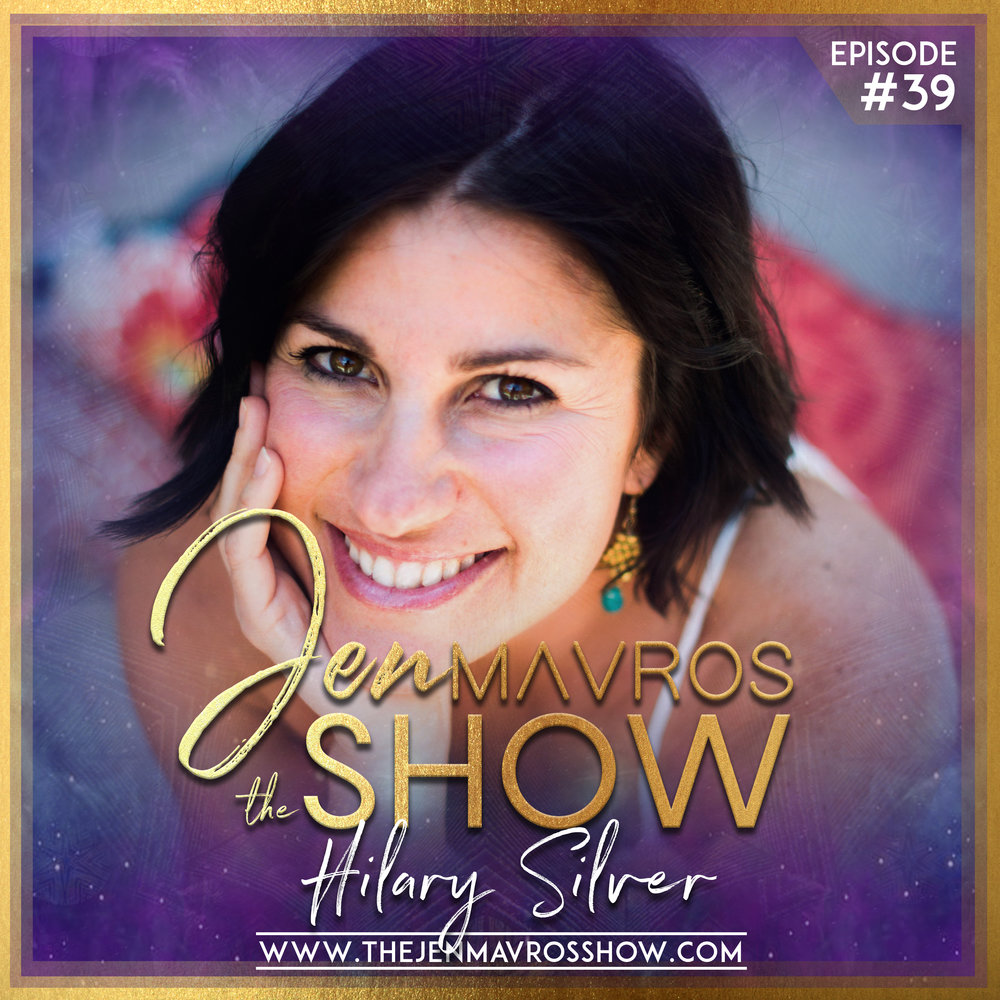 Hilary Silver - Getting The Love You Want