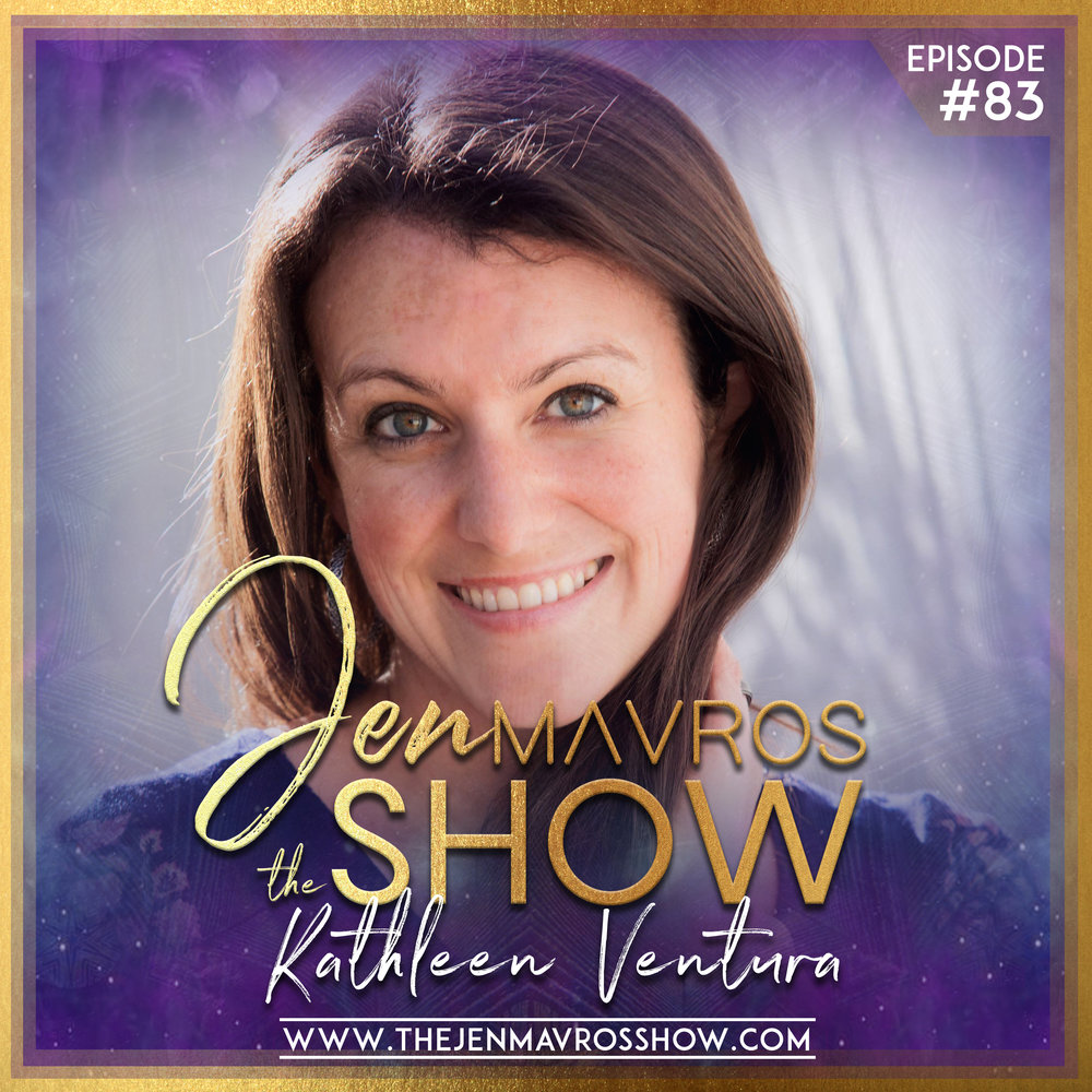 Kathleen Ventura - Intentional Living - A Voice in the Advancement of Soltions