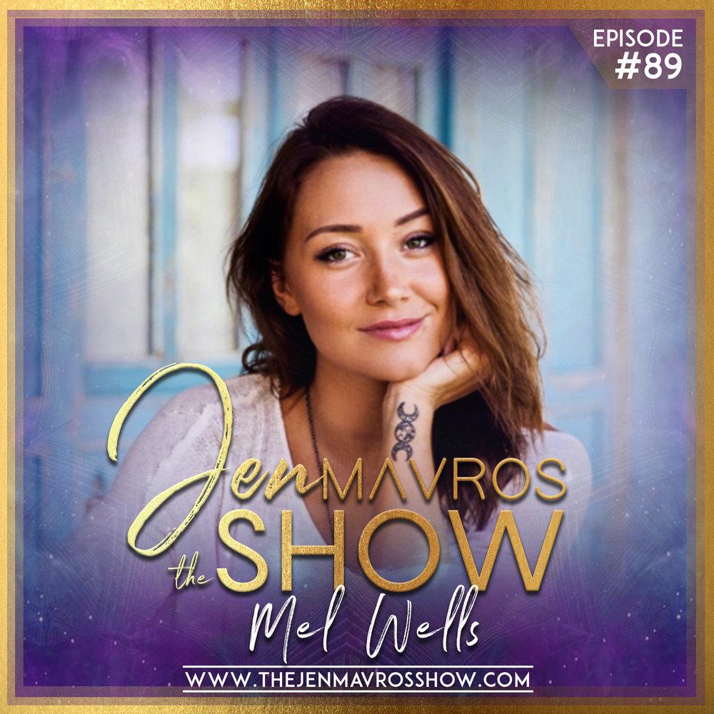 Mel Wells - COMING SOON