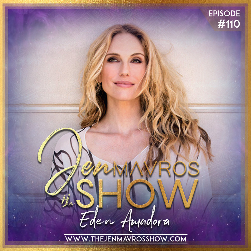 Eden Amadora - Coming Tuesday, Nov 20th
