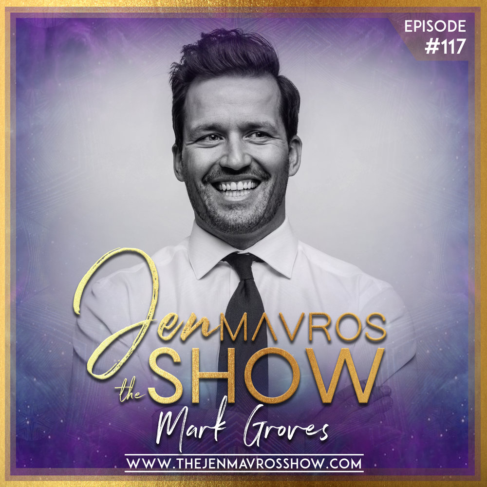 Mark Groves - COMING SOON