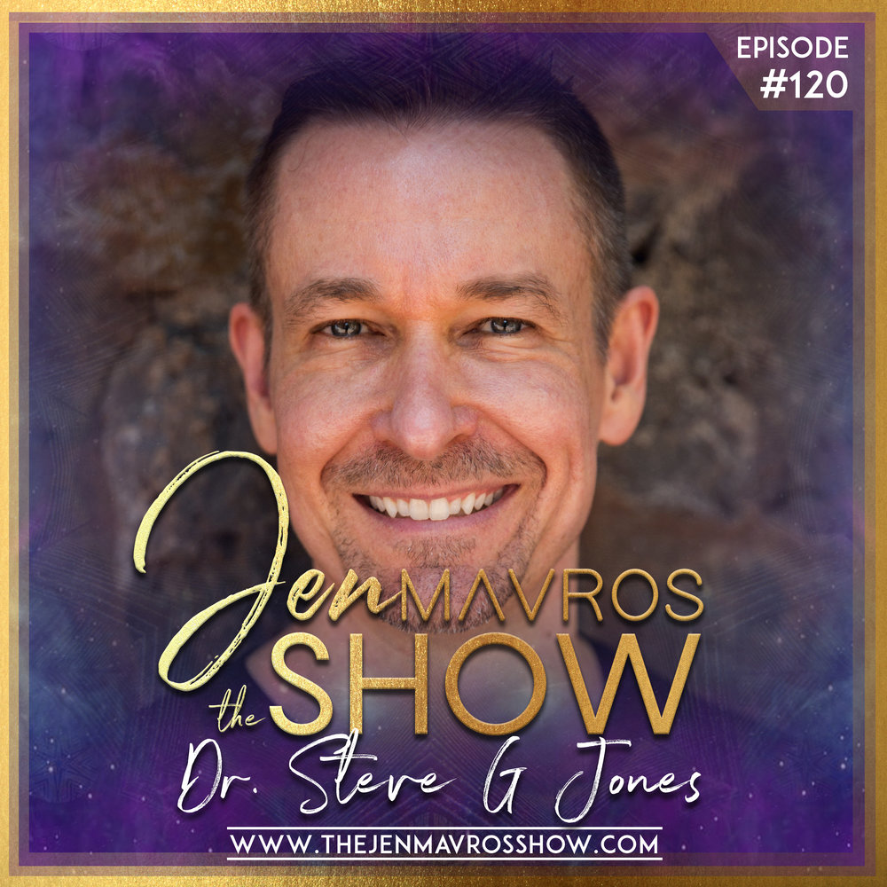 Dr. Steve G Jones - Hypnosis For Self-Improvement