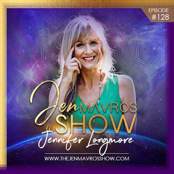 Jennifer Longmore - Founder of the world's largest Akashic Record Training School