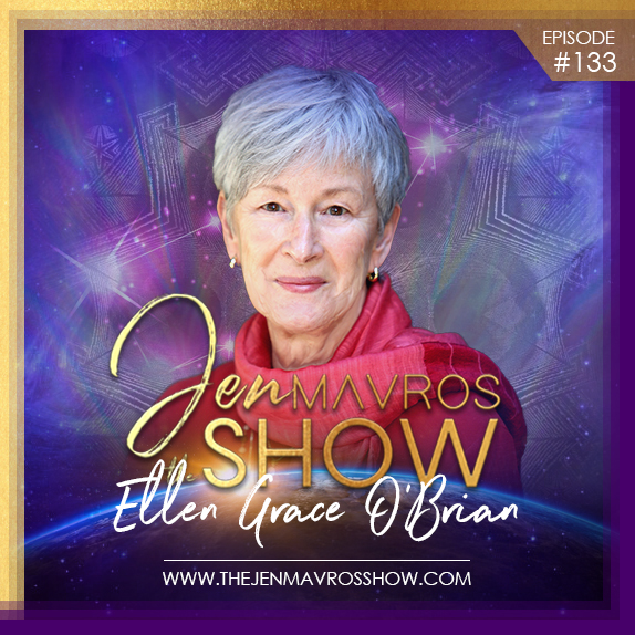 Ellen Grace O'Brian - Yogacharya O'Brian is an acclaimed teacher, minister & author of The Jewel of Abundance