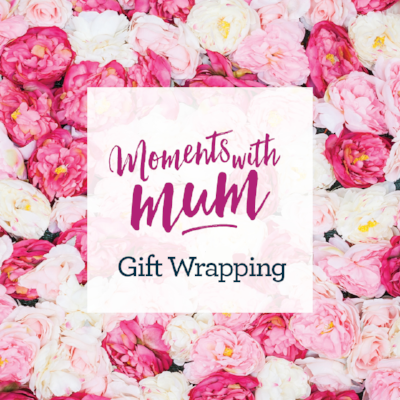 Seven Hills Plaza Mother's Day Gift Wrapping