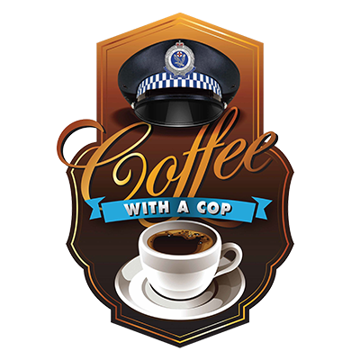 Coffee With A Cop Seven Hills Plaza