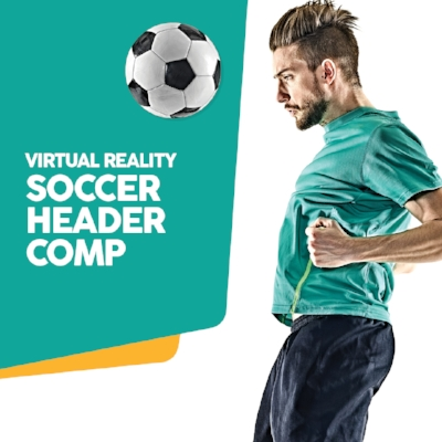 Seven Hills Plaza Father's Day Soccer Header Competition 2018