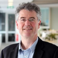 Professor Nathan Bindoff