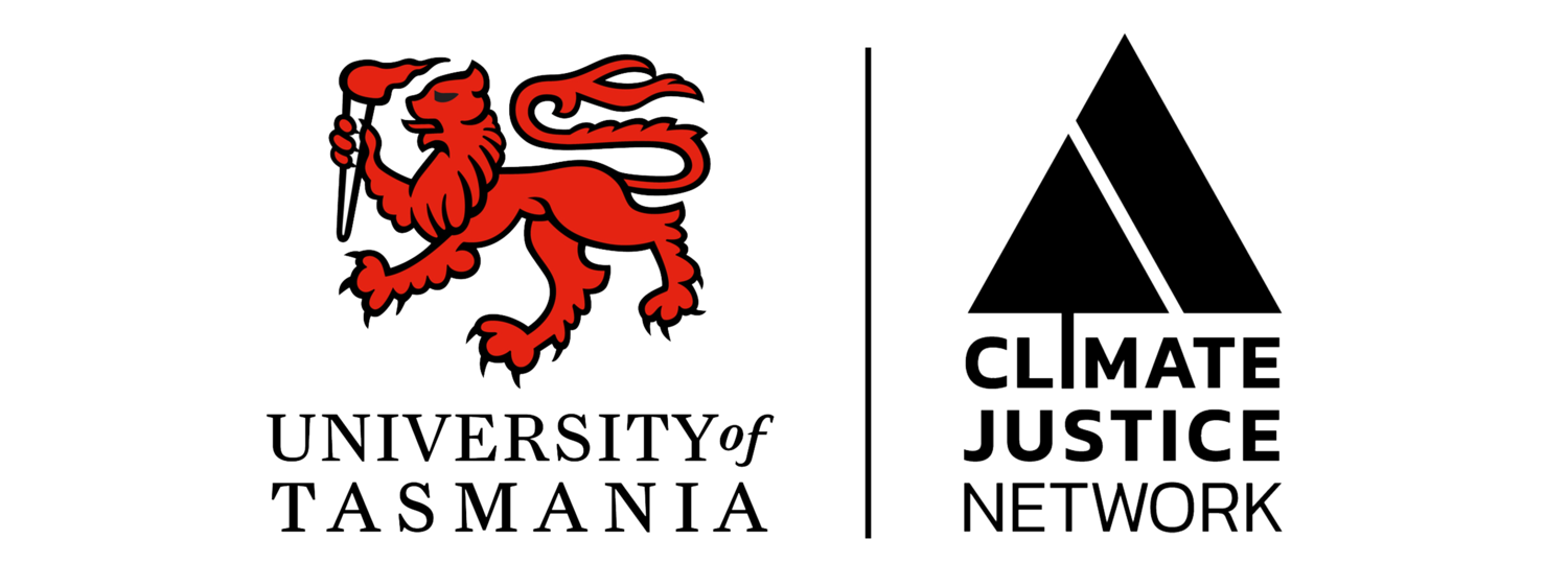 Climate Justice Network