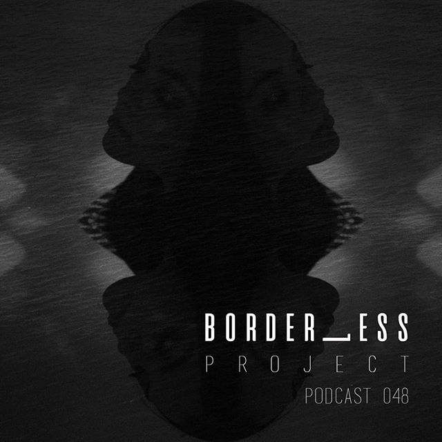 Episode 048 by our special guest NAOMI is up now. Check it out!  Link on bio. #BorderlessProject #Podcast
