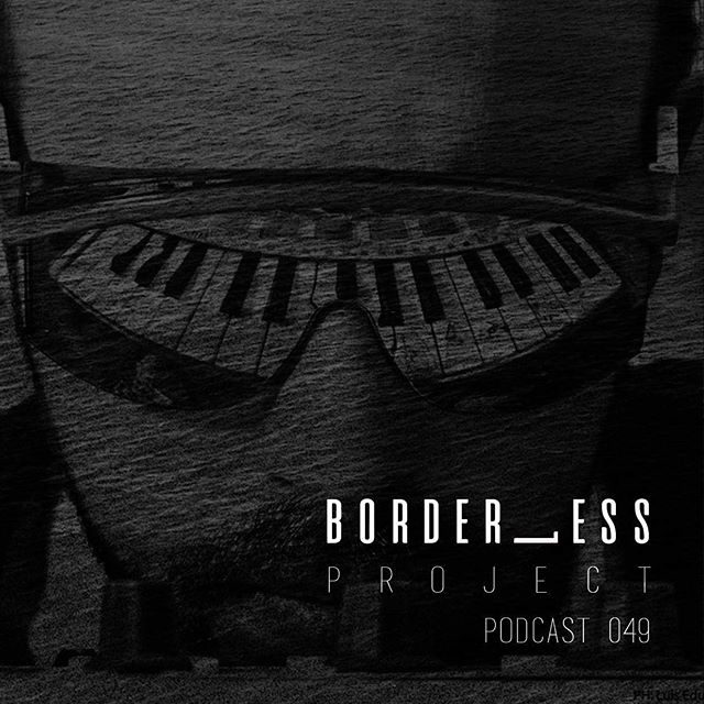 Episode 048 by our special guest @pablokey is up now on SoundCloud! Check it out. #Podcast #Techno #Progressive #BorderlessProject