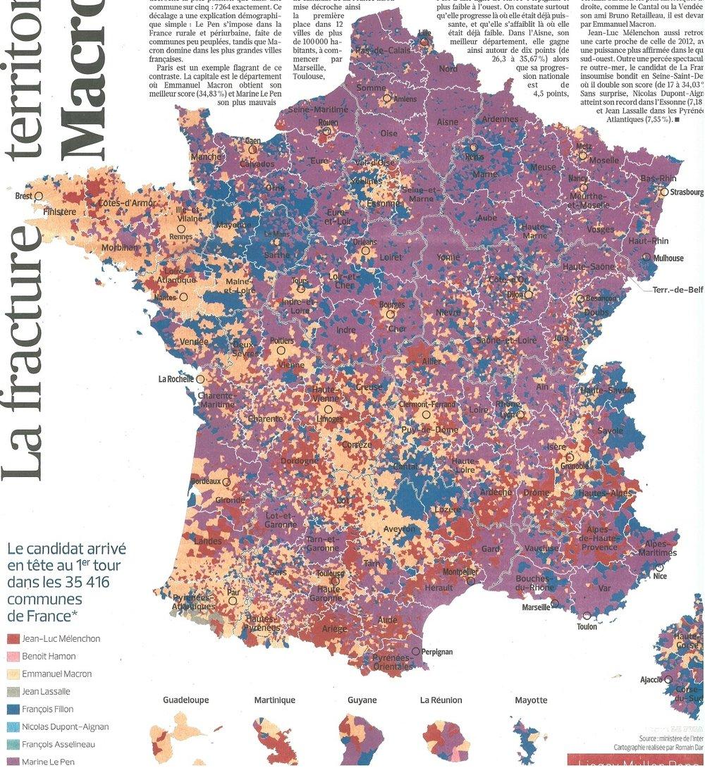 Source: Le Figaro, 25 avril 2017