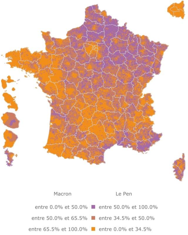 Source:  Le Figaro,  8 mai 2017