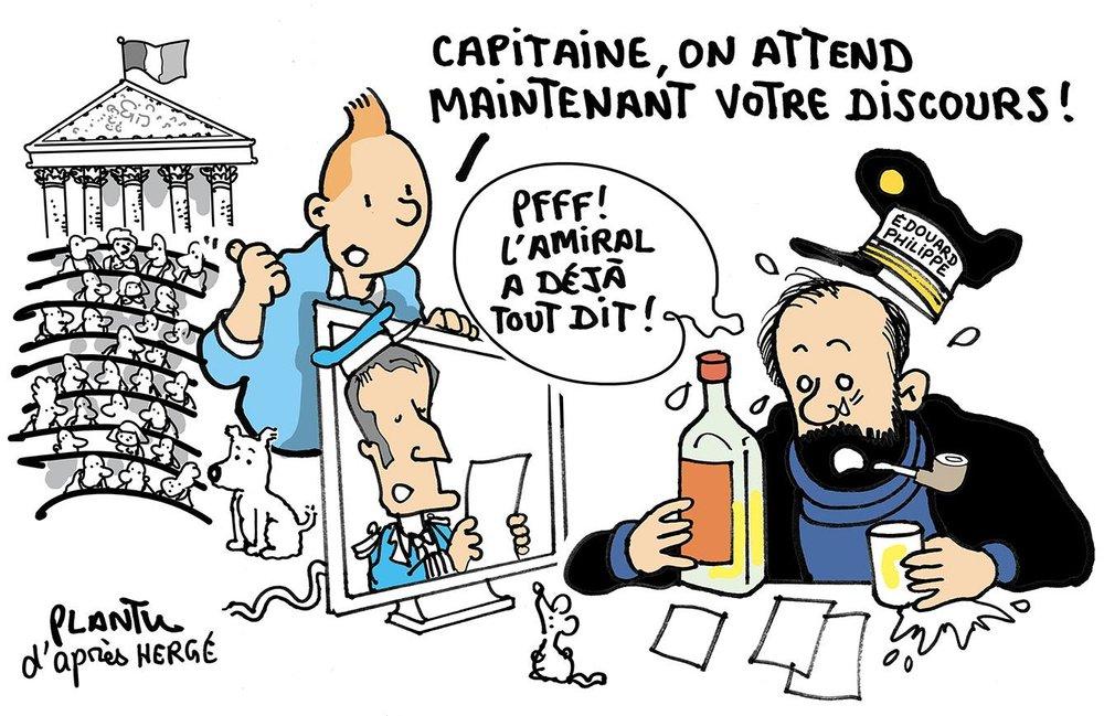 Source: Le Monde 5 juillet 2017