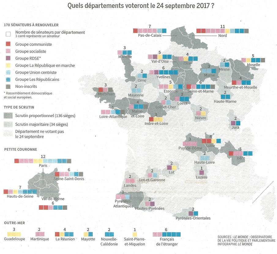 Le Monde,  4 septembre 2017