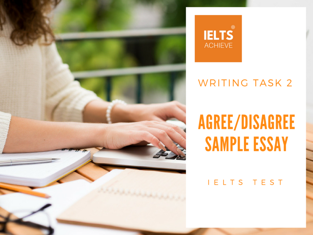 Research Paper Essay Examples Ielts Agreedisagree Essay Sample   Society Sample Of English Essay also High School Reflective Essay Examples Ielts Agreedisagree Essay Sample   Society  Ielts Achieve Controversial Essay Topics For Research Paper
