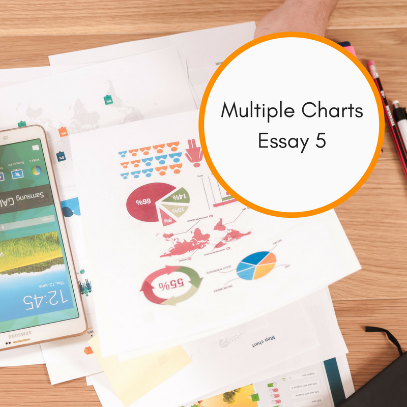 IELTS Writing Task 1 - Multiple Charts Essay Example 5 — IELTS ACHIEVE