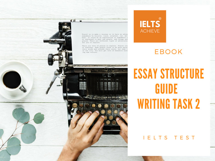 How to write an agree or disagree essay ielts achieve ielts writing task 2 essay structure guide fandeluxe Images