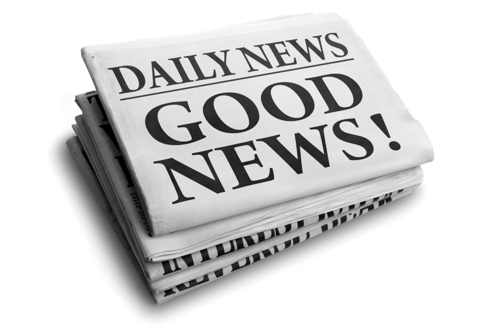At WBC we believe in Real Good News!