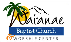 Waianae Baptist Church & Worship Center