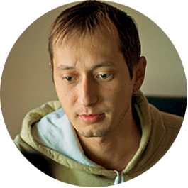 Ilya Shevyrev, System Engineer, Ukraine