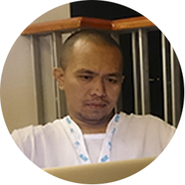 John de Villa, System Engineer, Philippines