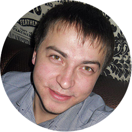 Yuliy Moskalskiy, System Engineer, Germany