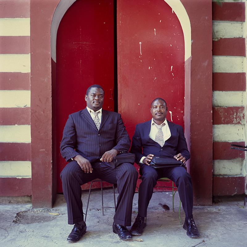 Freemasonry in Haiti.