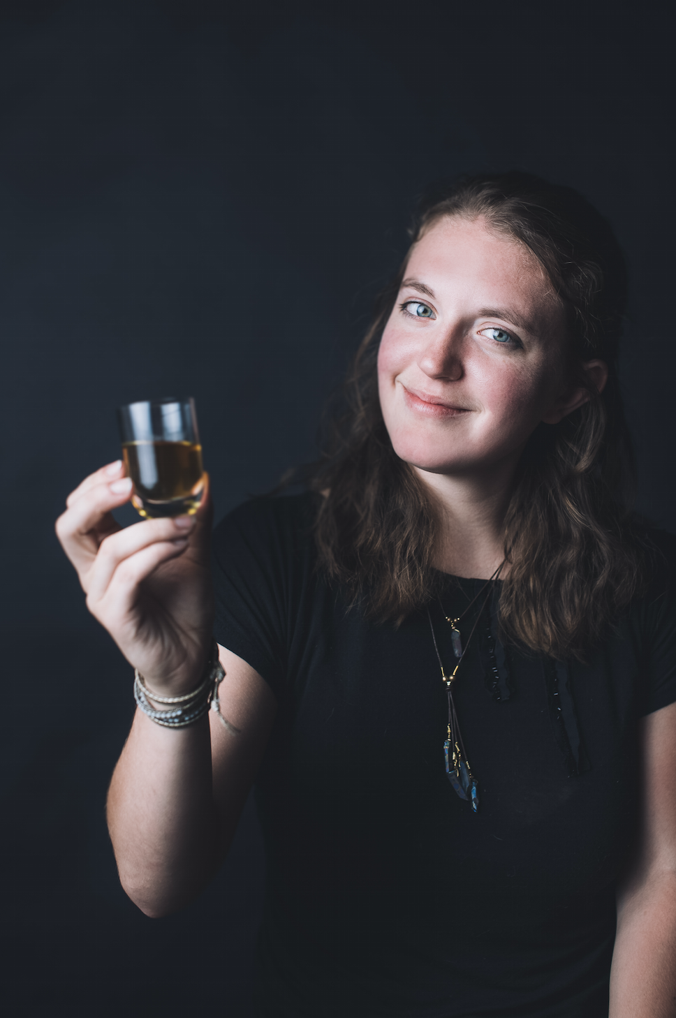 Erin | cotton & reed distillery -