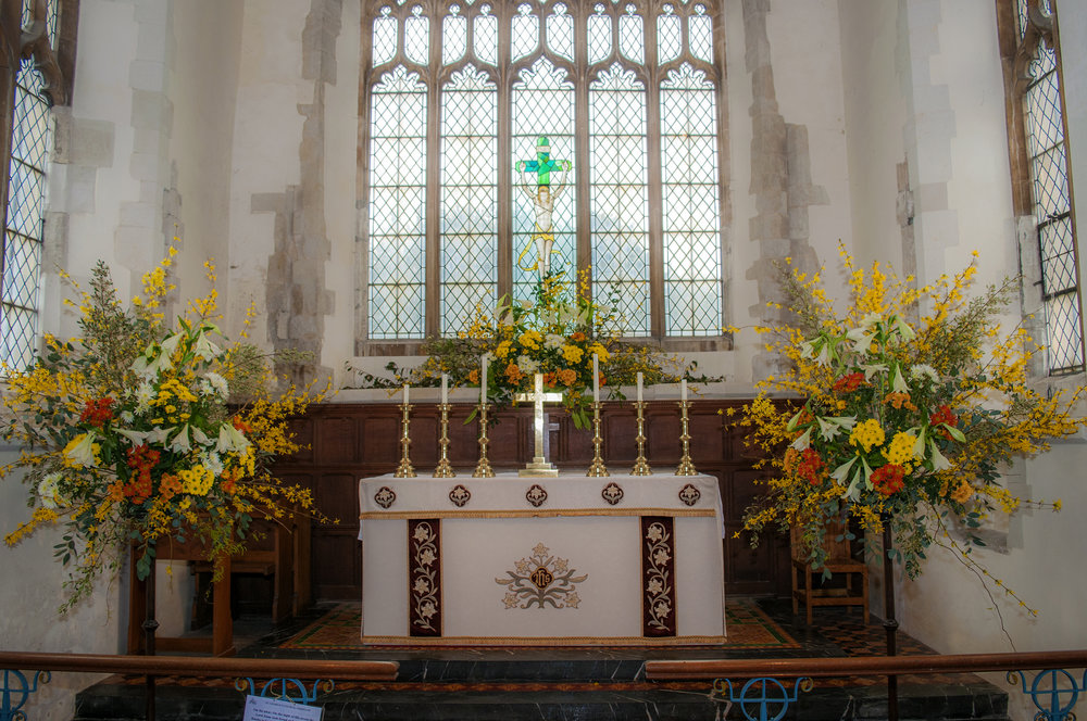 Church spring flower festival 20cm.jpg
