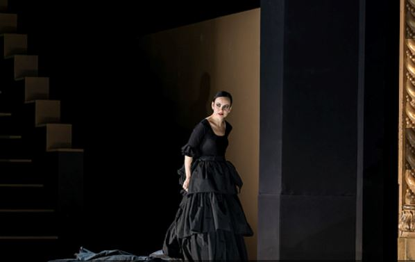 Image taken from the Royal Opera House website