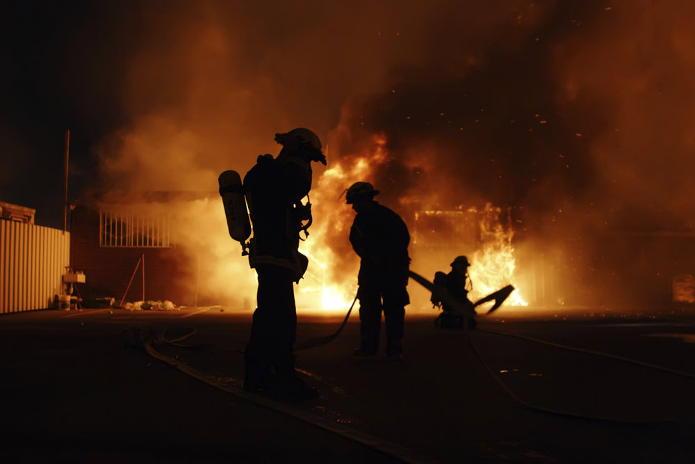 REVIEWING YOUR RISKs - Fire! What happens when you experience a large loss, be it a large fire or flood, and how does this impact occupiers and owners?Following the Grenfell Tower tragedy this has been a topic of much discussion. Luckily one of our wonderful sponsors, Lockton Companies LLP are pretty clued up when it comes to assessing risk and reviewing perils and are hosting a lively discussion to educate us in what happens in the event of a large loss.