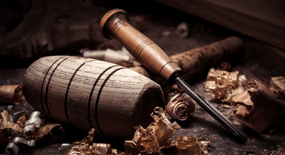 1. Craftsmanship -