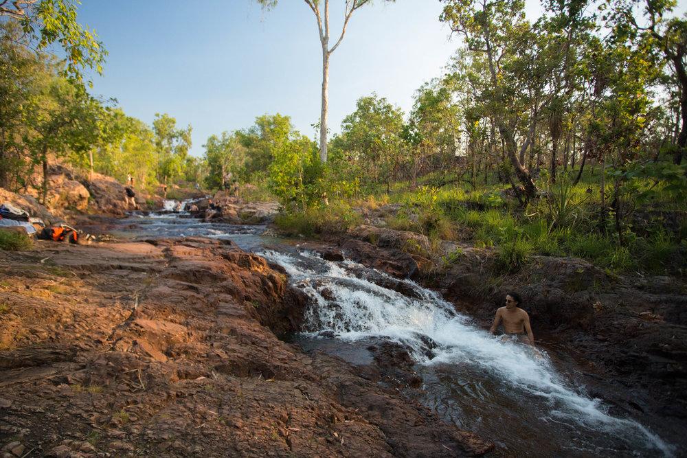 Litchfield National Park Tour NT Day Tours Buley Rockhole.jpg
